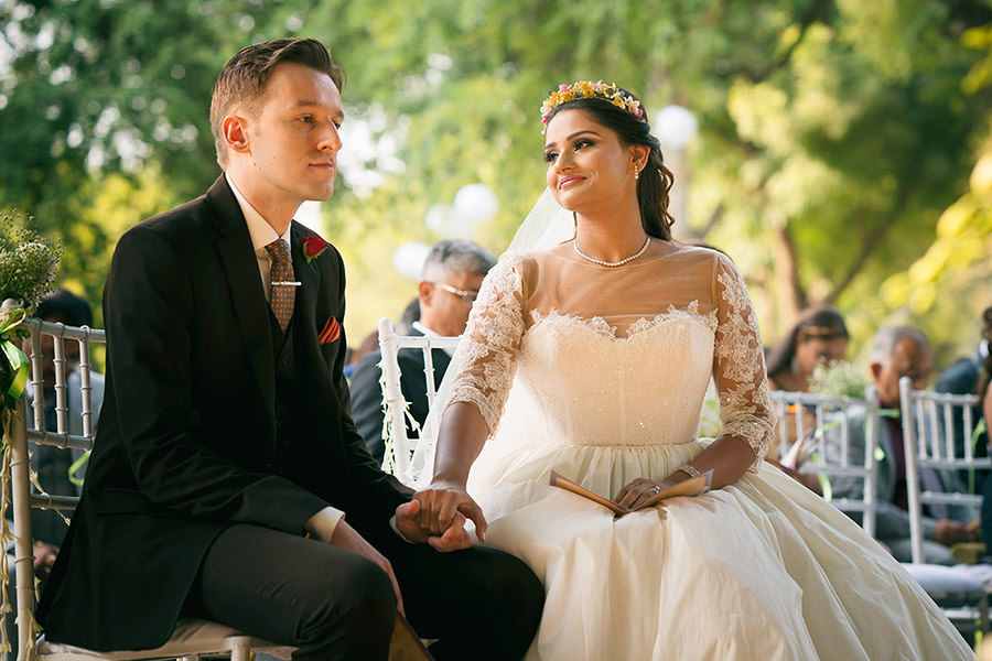 Best destination wedding in Samode Jaipur