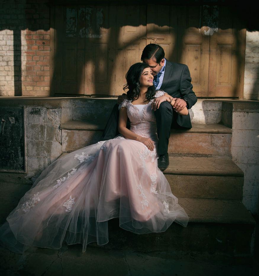 Best pre wedding photographer in india