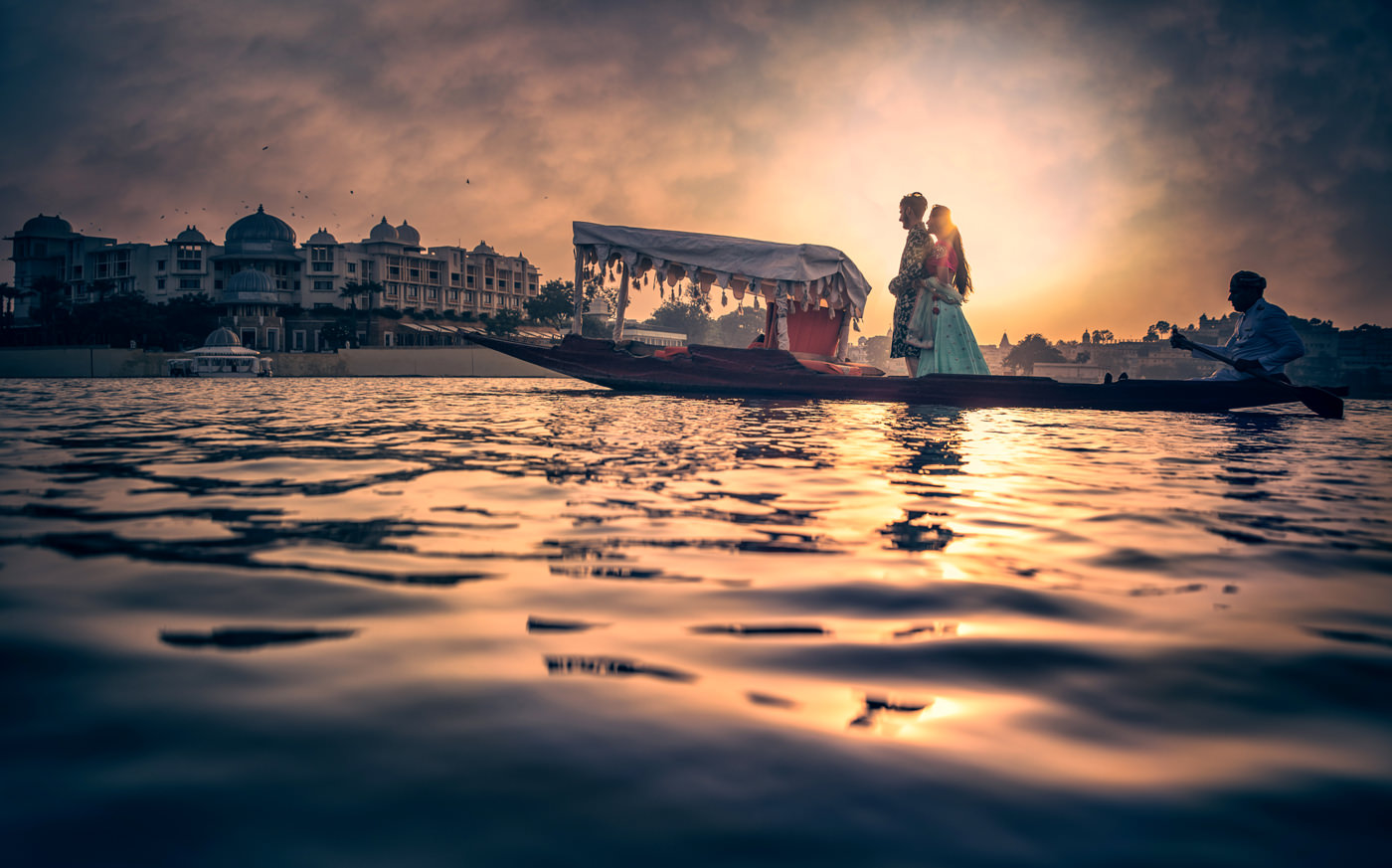 Best pre wedding photographer in india