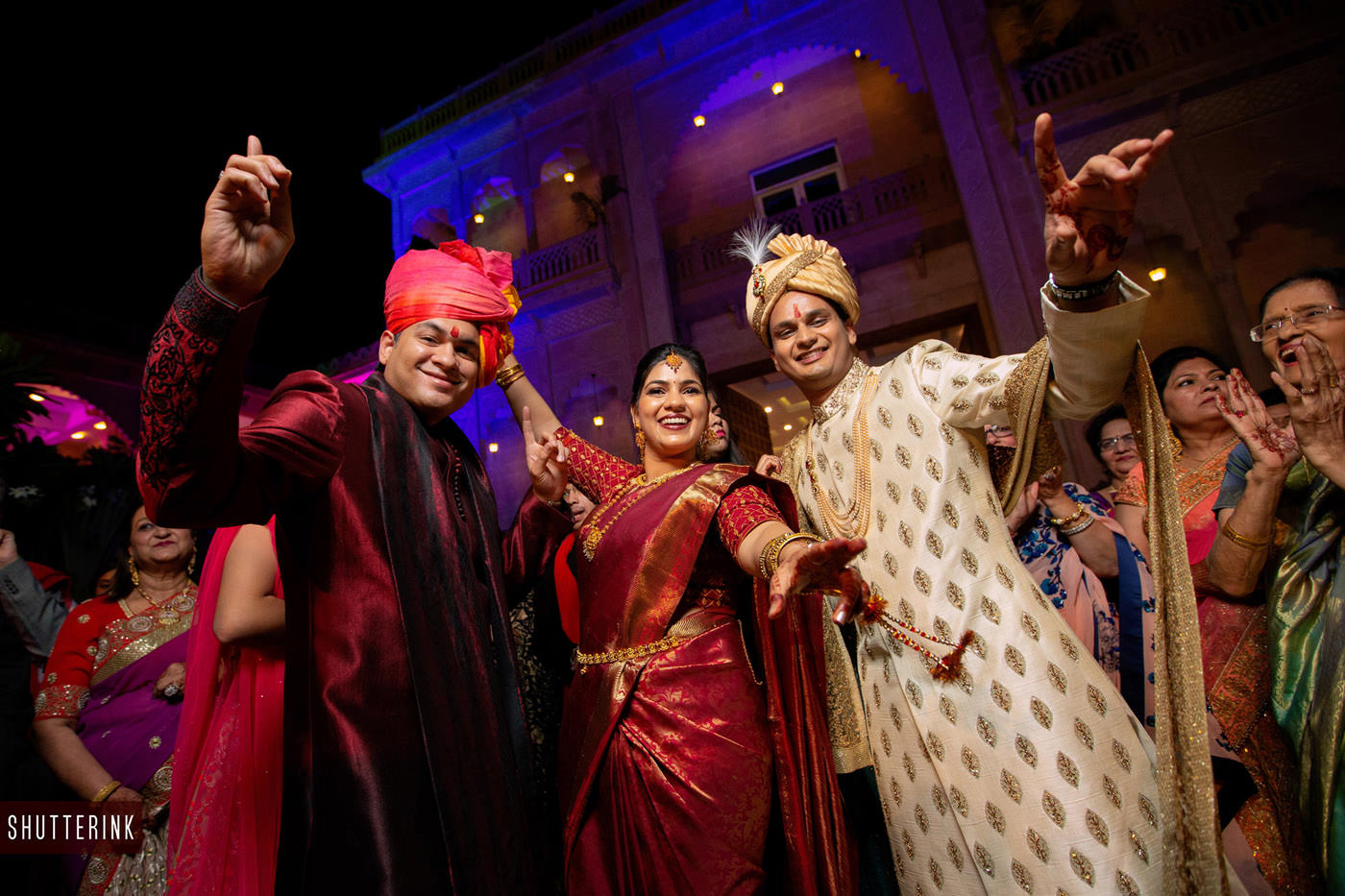 Best destination wedding photographer in india