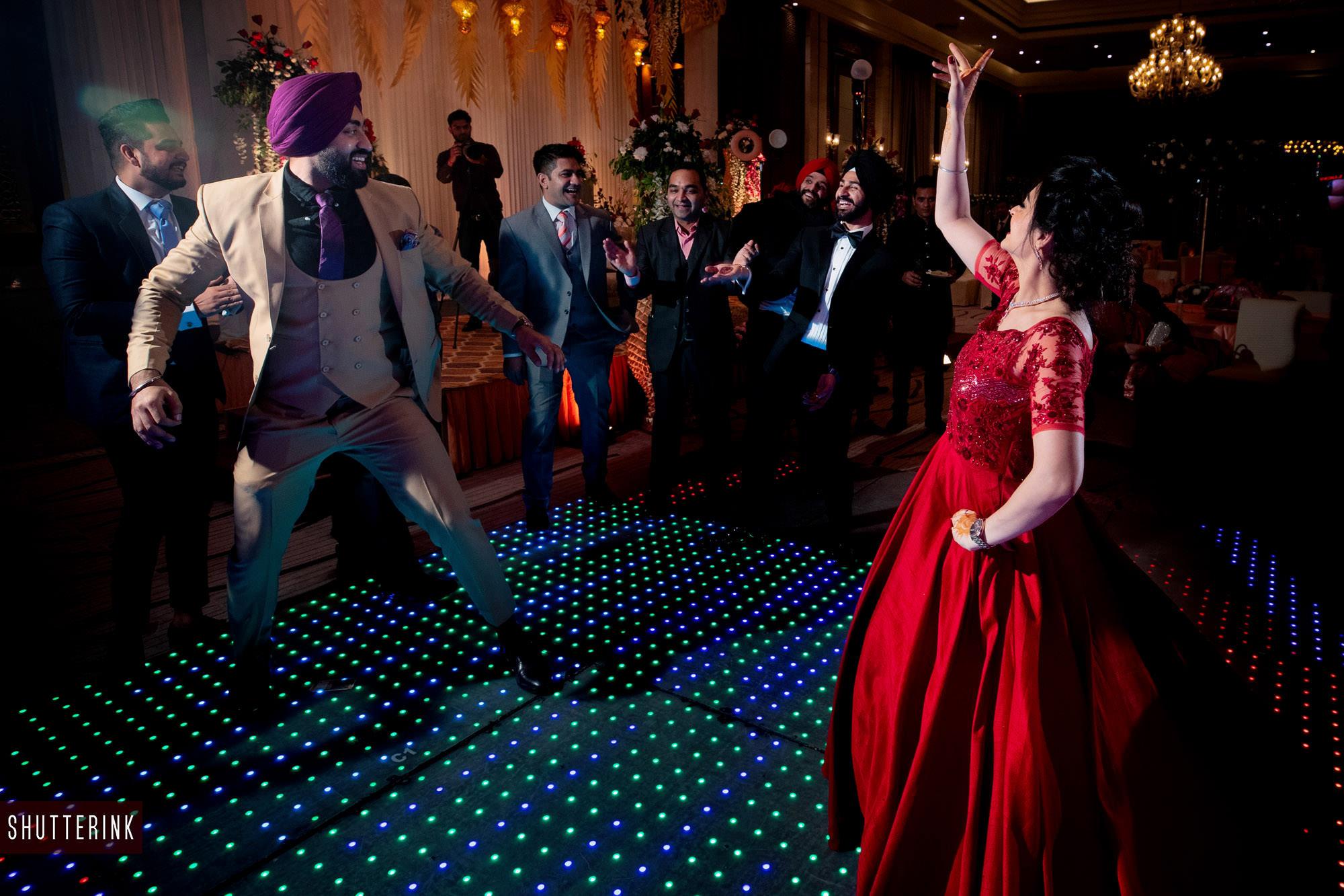 best sikh wedding in jalandhar