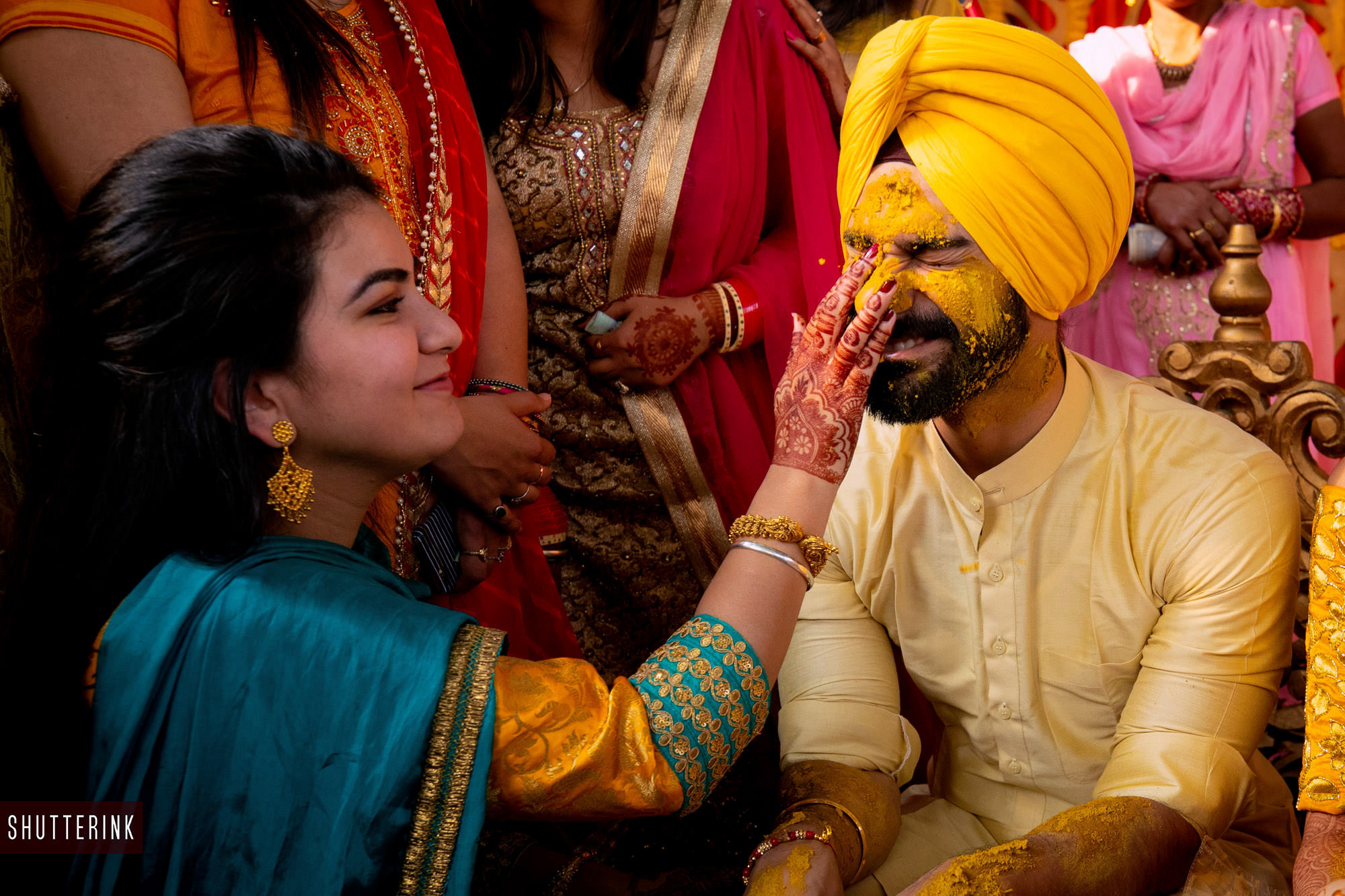 best sikh wedding in jalandhar