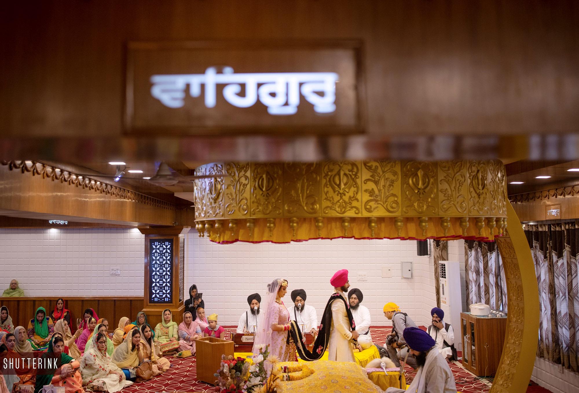 Best wedding photographer in jalandhar