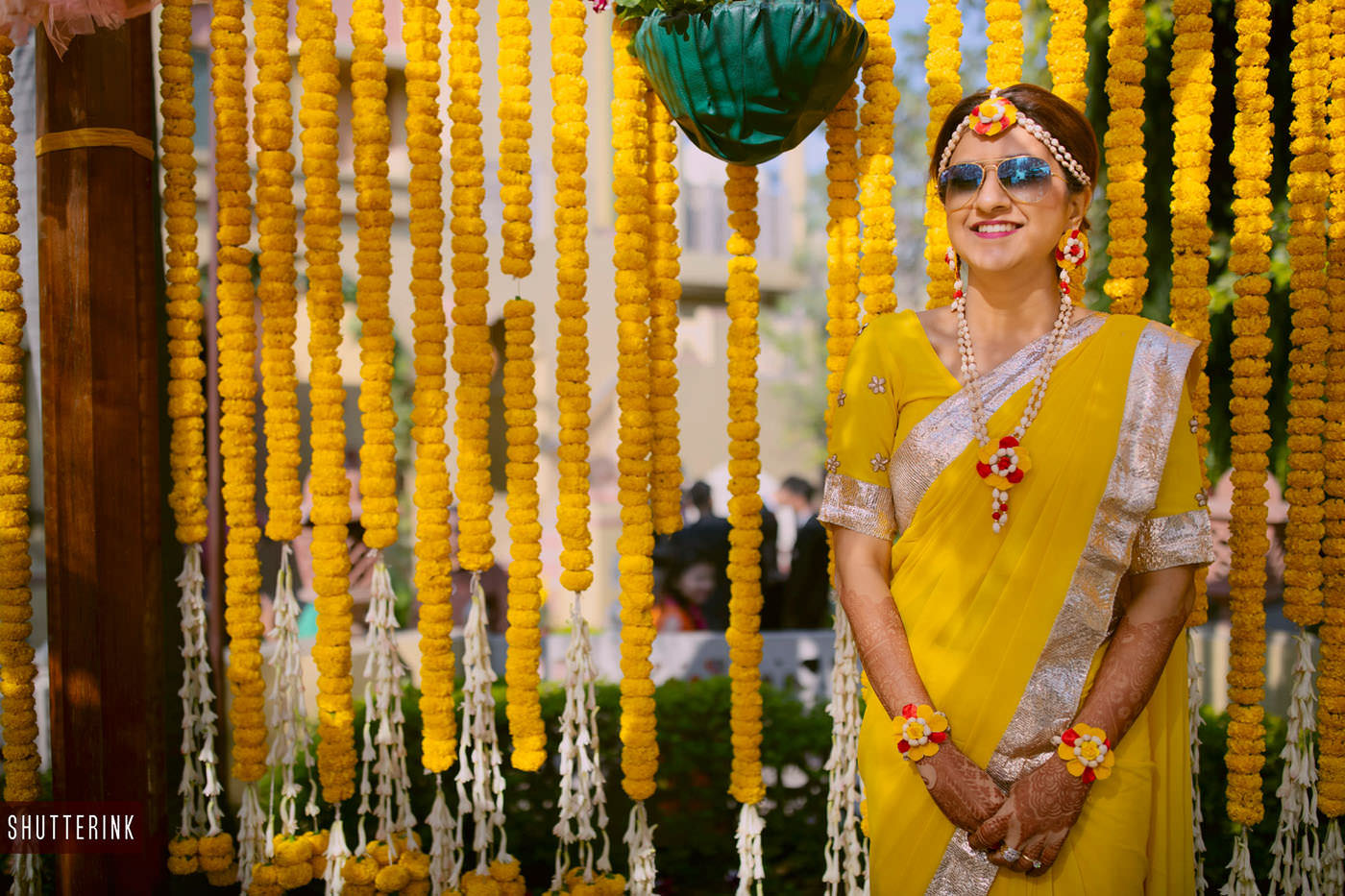 Destination wedding in Manesar