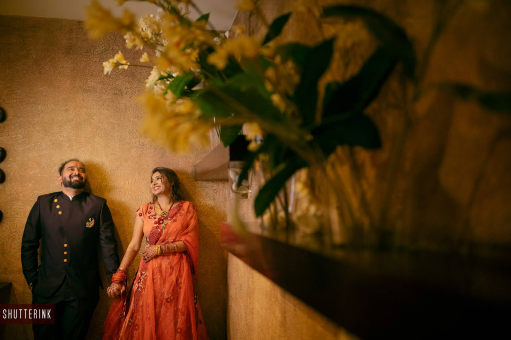 fun delhi wedding