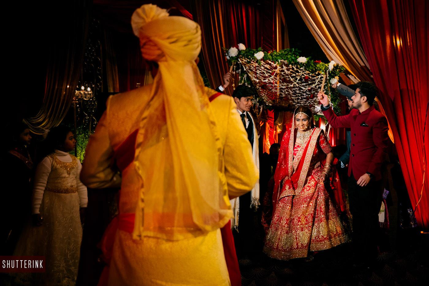 fun delhi wedding