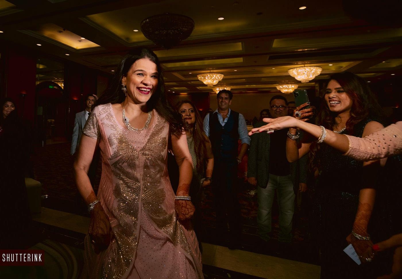 Hindu wedding in Delhi