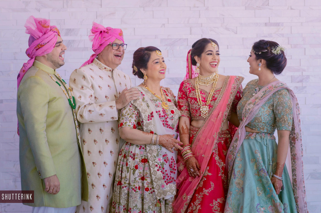 Gujarati wedding in dubai