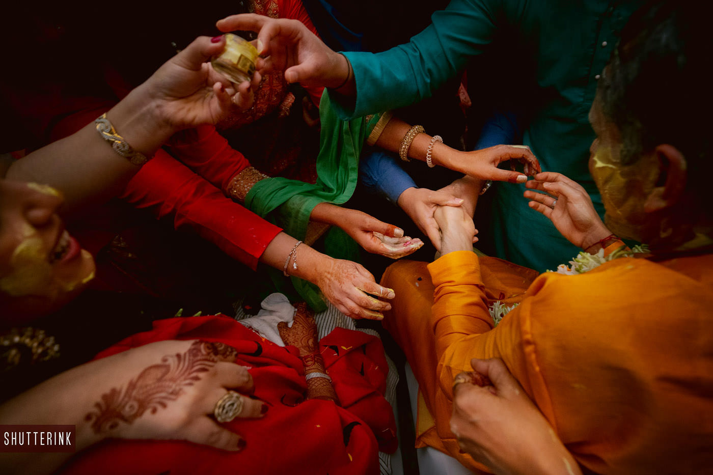 Gujarati wedding in dubai