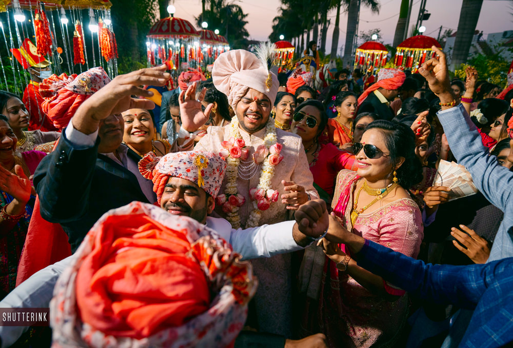 Destination wedding in gujarat